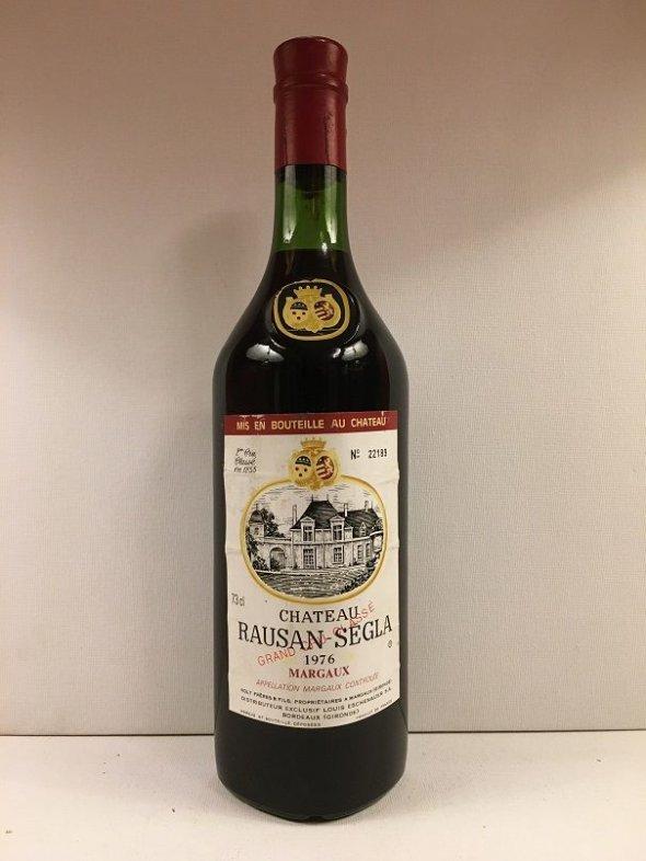Rausan Segla, Bordeaux, Margaux, France, AOC, 2eme Cru Classe
