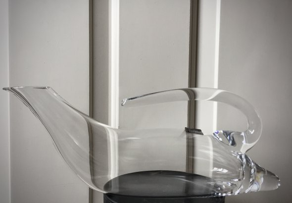 Riedel 'Amadeo' - Handmade wine decanter