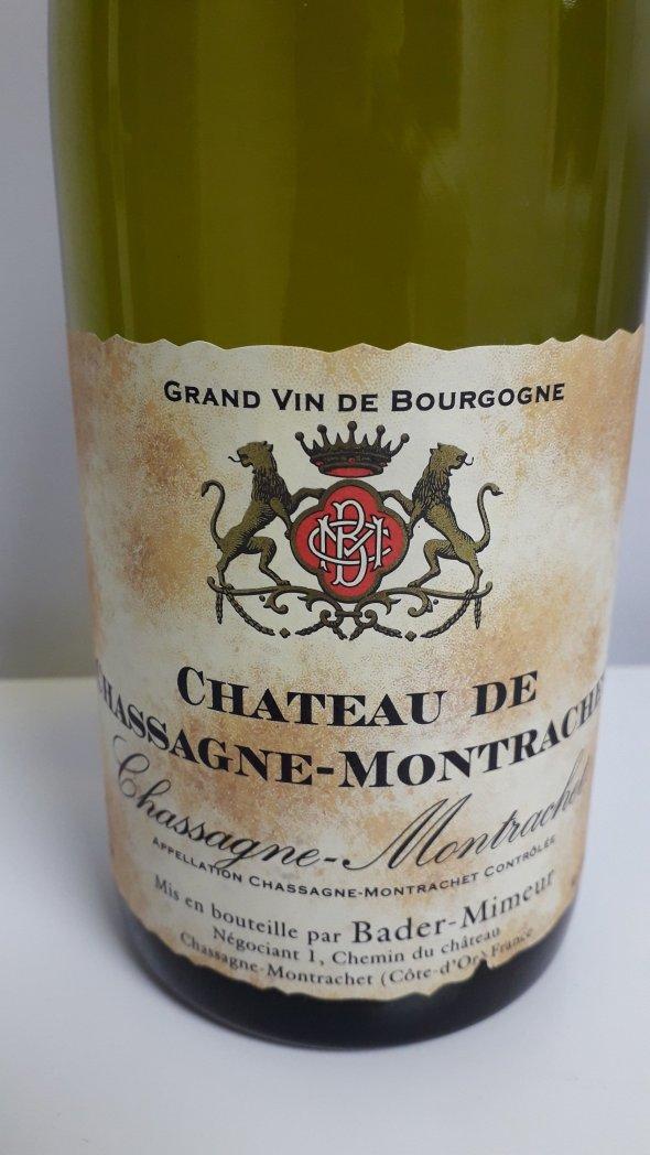 Chateau Chassagne Montrachet, Chassagne-Montrachet