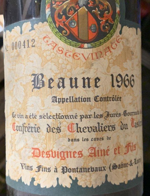 Desvignes Ainé & Fils, Beaune