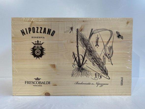 Frescobaldi, Chianti, Rufina Nipozzano Riserva