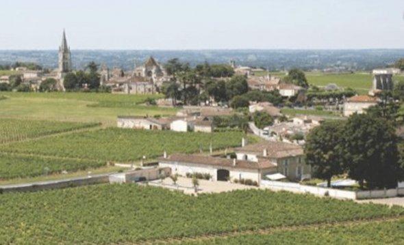 Chateau Jean de Gue, Cuvee Prestige, Lalande de Pomerol