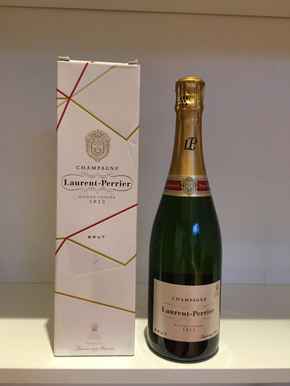 Laurent Perrier, Brut NV