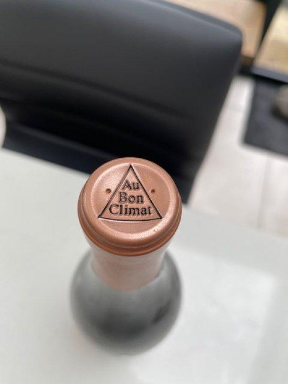 Au Bon Climat, Sanford & Benedict Vineyard Pinot Noir, Santa Ynez Valley