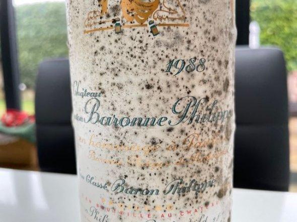 Mouton Baronne Philippe, Pauillac