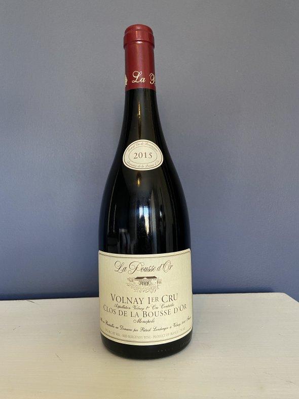 La Pousse d'Or, Volnay Premier Cru, Clos de la Bousse-d'Or