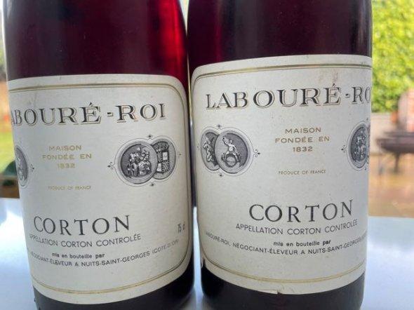Laboure-Roi, Aloxe-Corton, Rouge