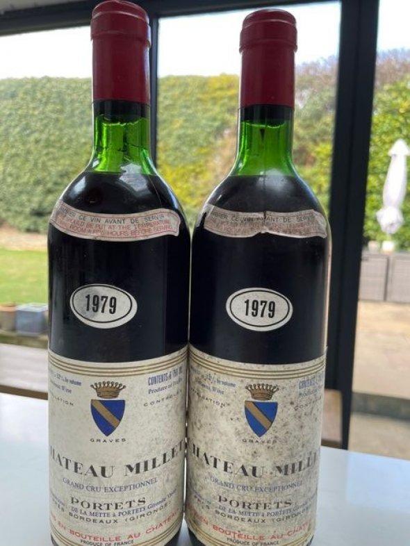 Chateau Millet 1979