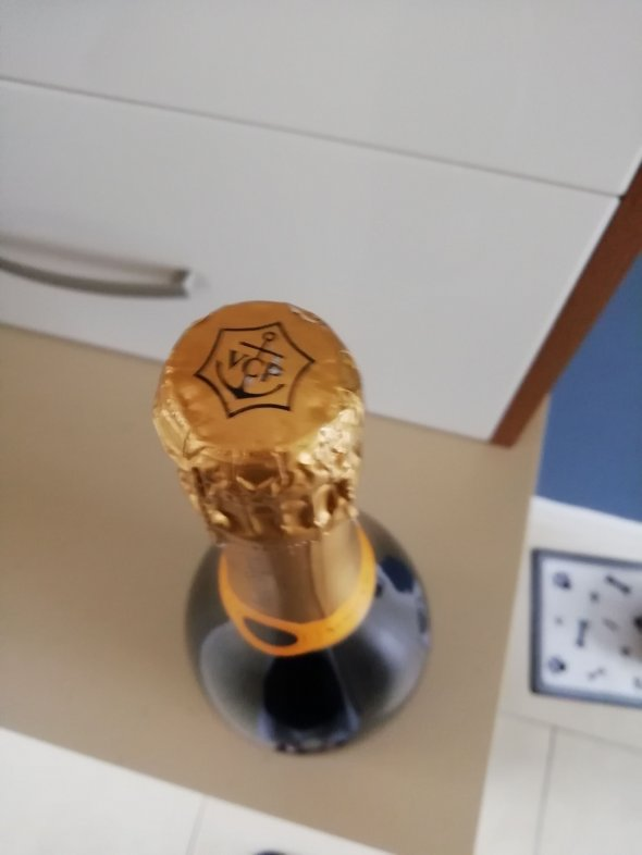 Veuve Clicquot, Ponsardin Brut NV