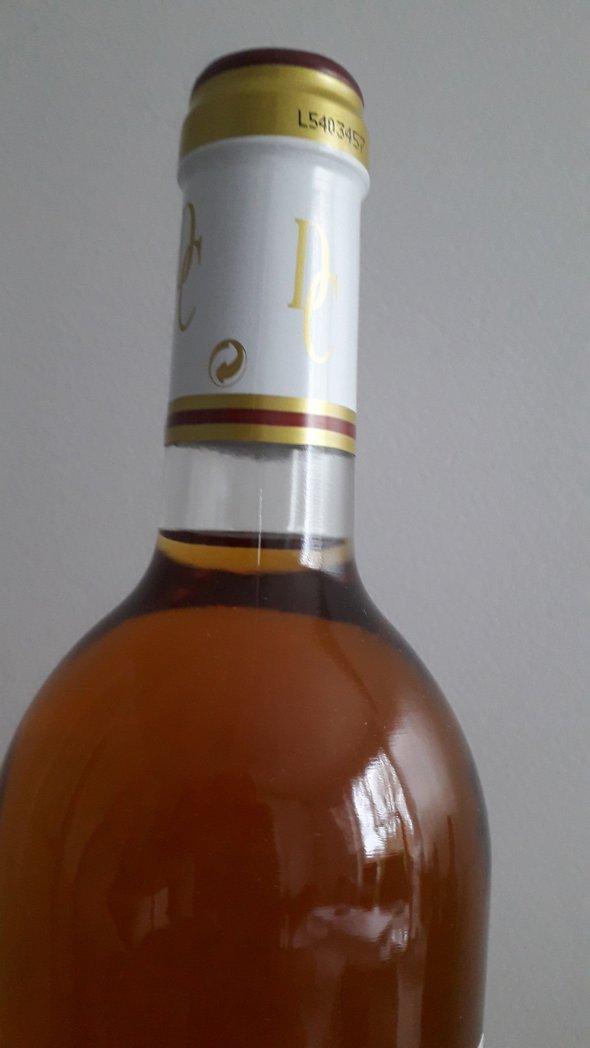 Chateau Lafaurie-Peyraguey Premier Cru Classe, Sauternes