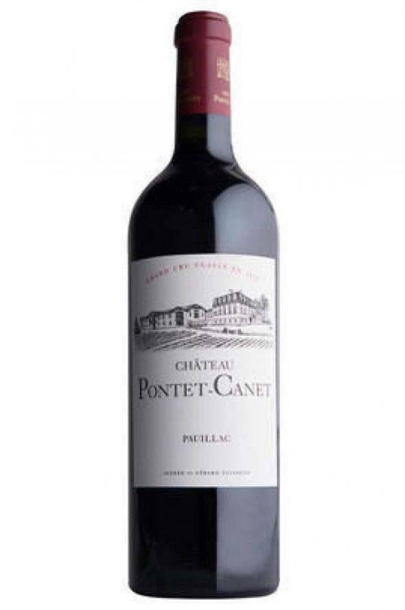 Chateau Pontet-Canet Grand Cru Classe