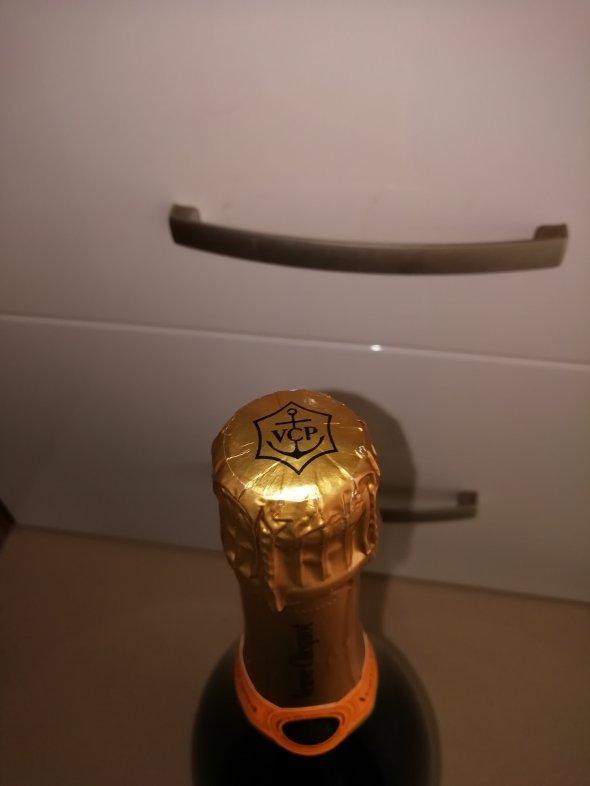 Veuve Clicquot Ponsardin, magnum