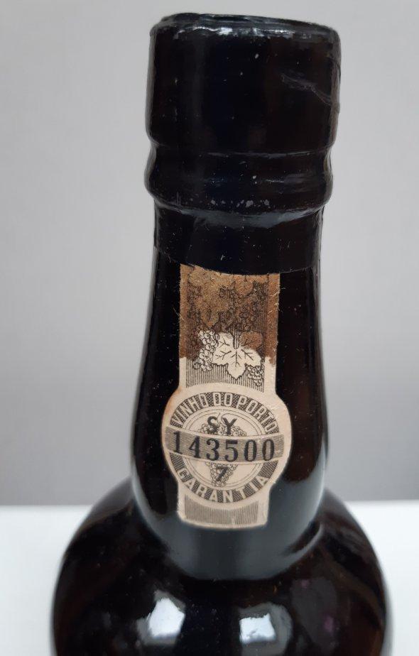 Dow's, Late Bottled Vintage Port 1962