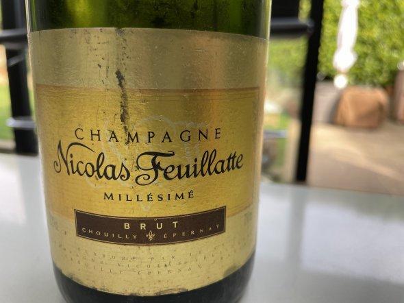 Nicolas Feuillatte, Brut Millesime