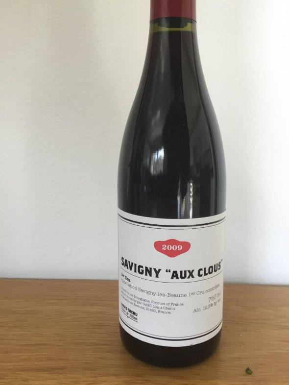 Louis Chenu Savigny-les-Beaune Premier Cru Mixed Pack