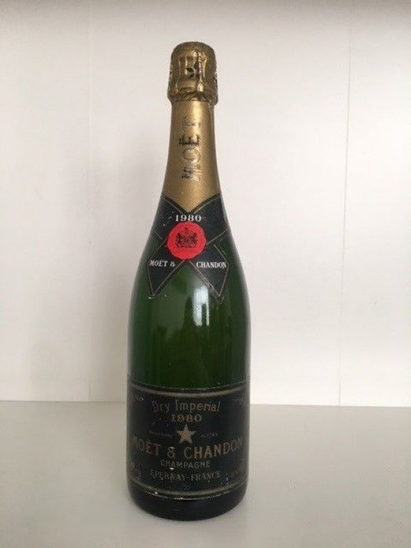 Moet & Chandon, Dry Imperial