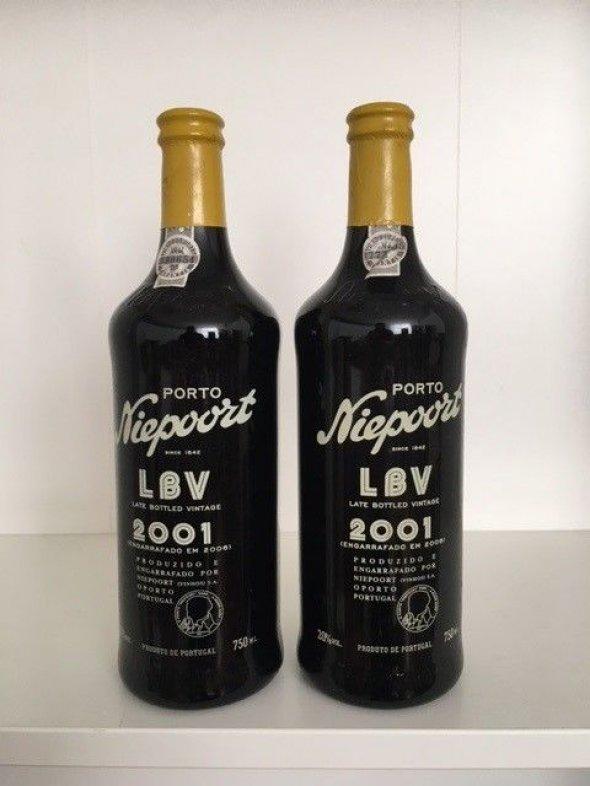 Niepoort, Late Bottled Vintage Port