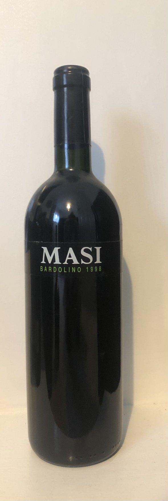 Masi, Bardolino, Classico superiore
