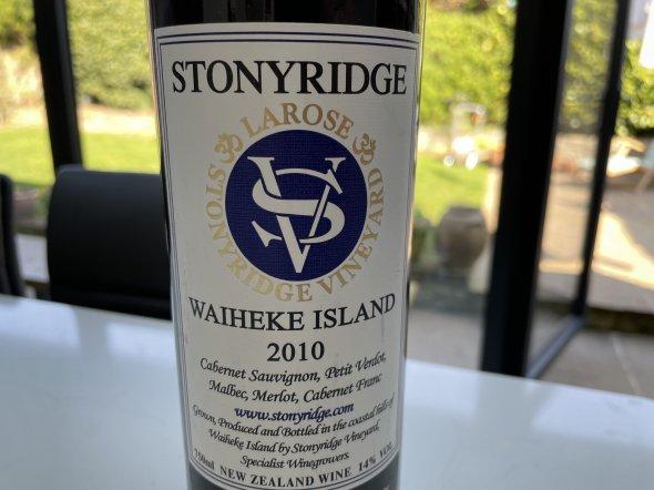 Stonyridge, Larose, Waiheke Island