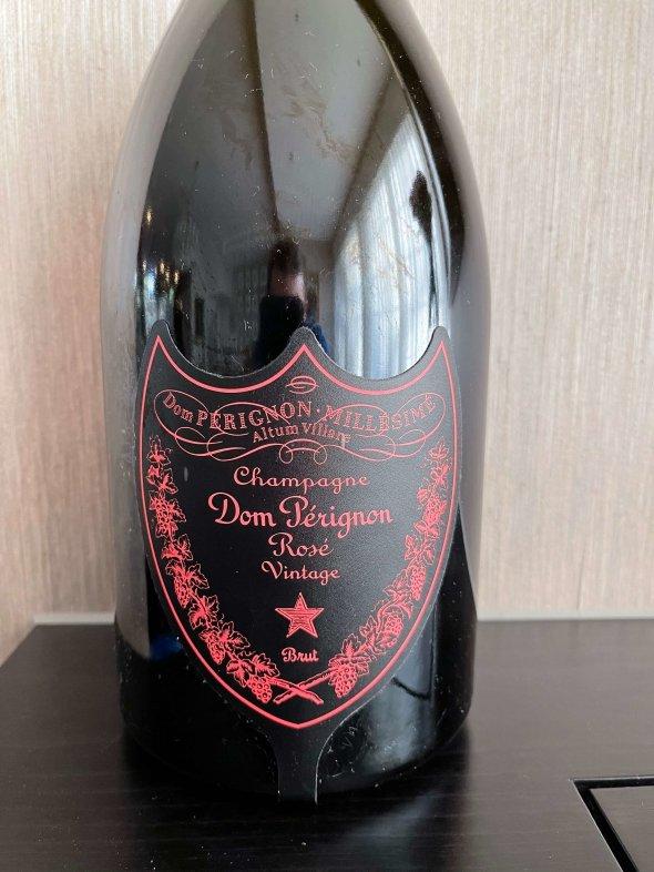 Dom Perignon, LUMINOUS ROSE, MAGNUM
