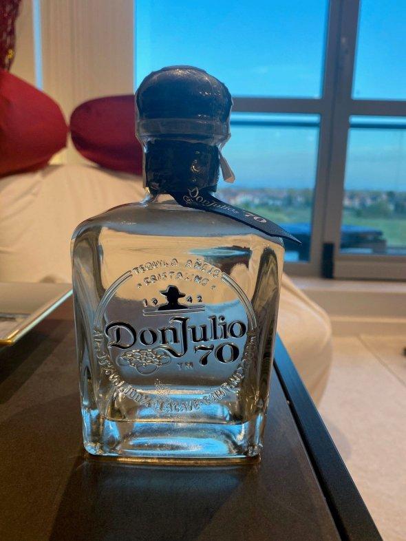 Don Julio 70 , Tequila Anejo