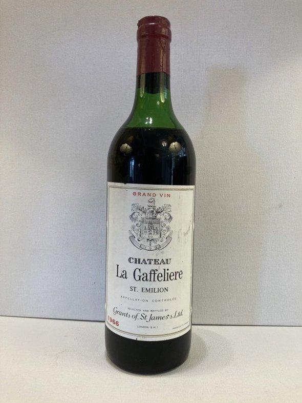 Clos La Gaffeliere, Saint-Emilion Grand Cru