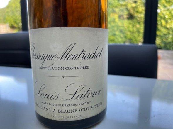 Maison Louis Latour, Chassagne-Montrachet