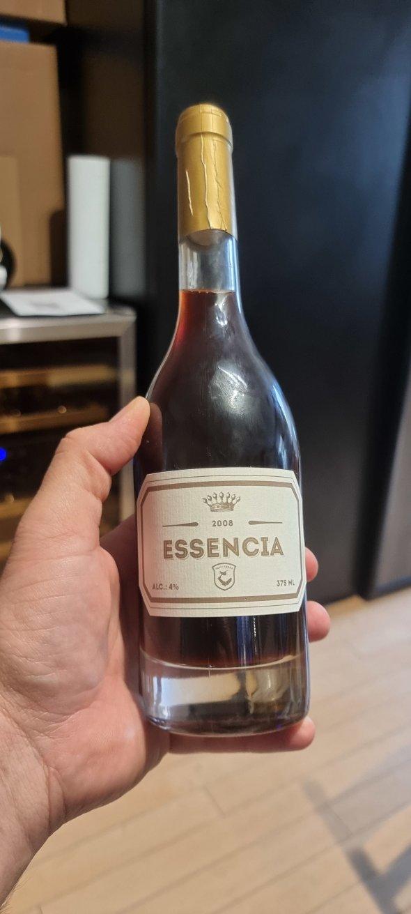 Tokaji Essencia Nectar