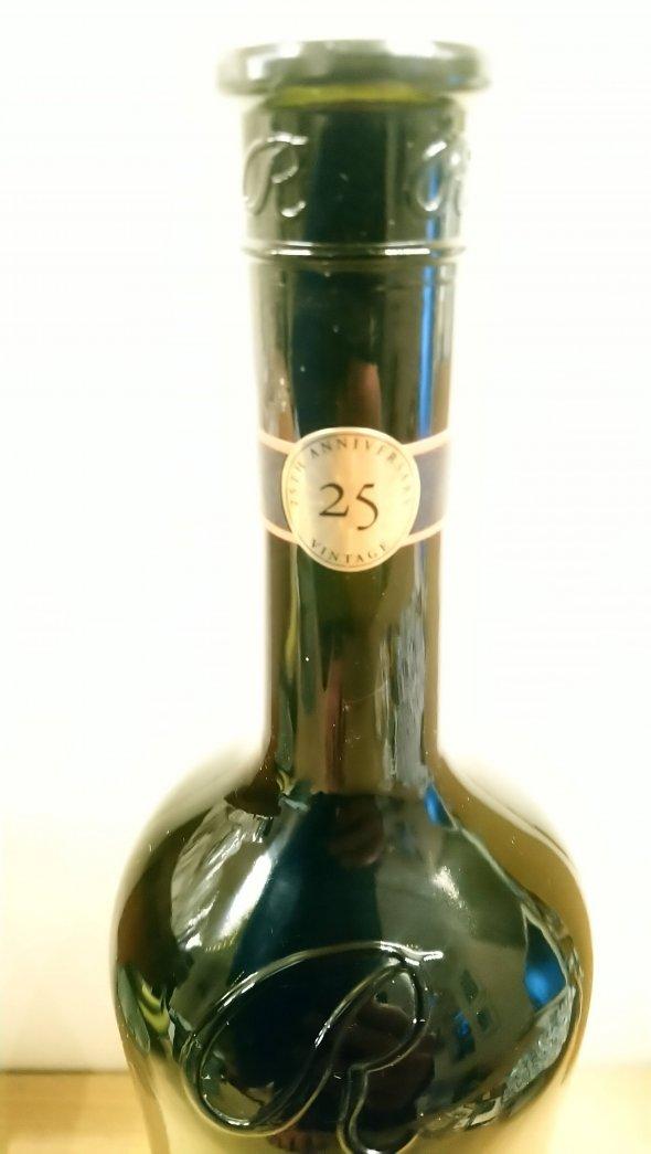1998 Rosemont Estate Shiraz 25th Anniversary Vintage bottle 1500ml