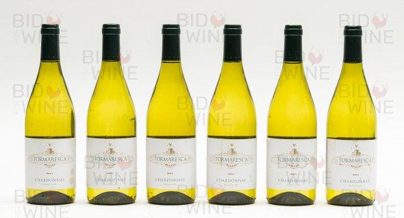 Tormaresca, Chardonnay, IGT