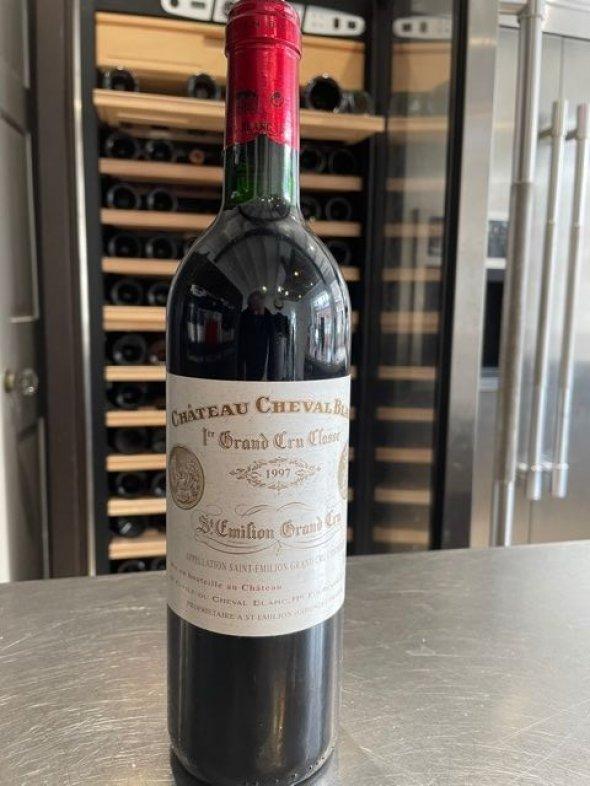 Chateau Cheval Blanc Premier Grand Cru Classe A, Saint-Emilion Grand Cru