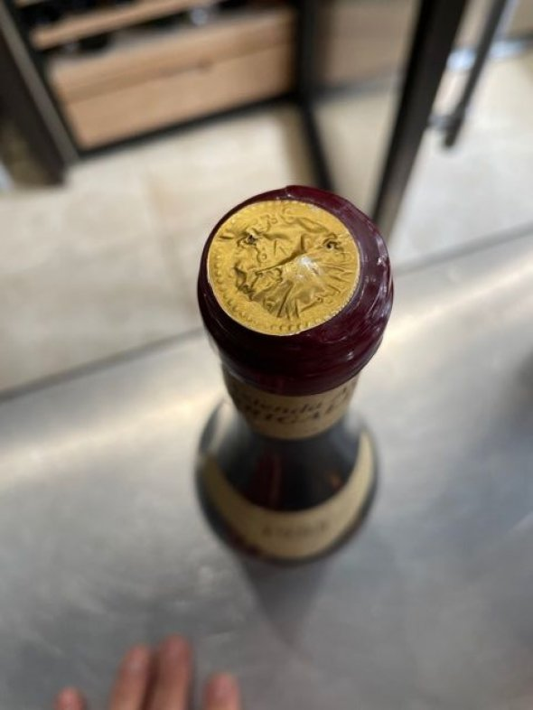 Brigaldara, Amarone della Valpolicella classico