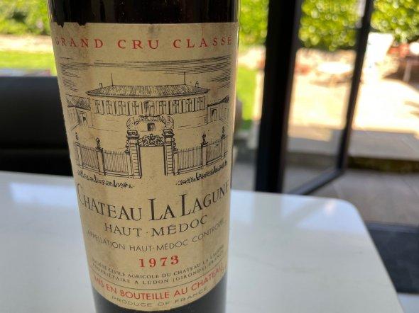 Chateau La Lagune 3eme Cru Classe, Haut-Medoc