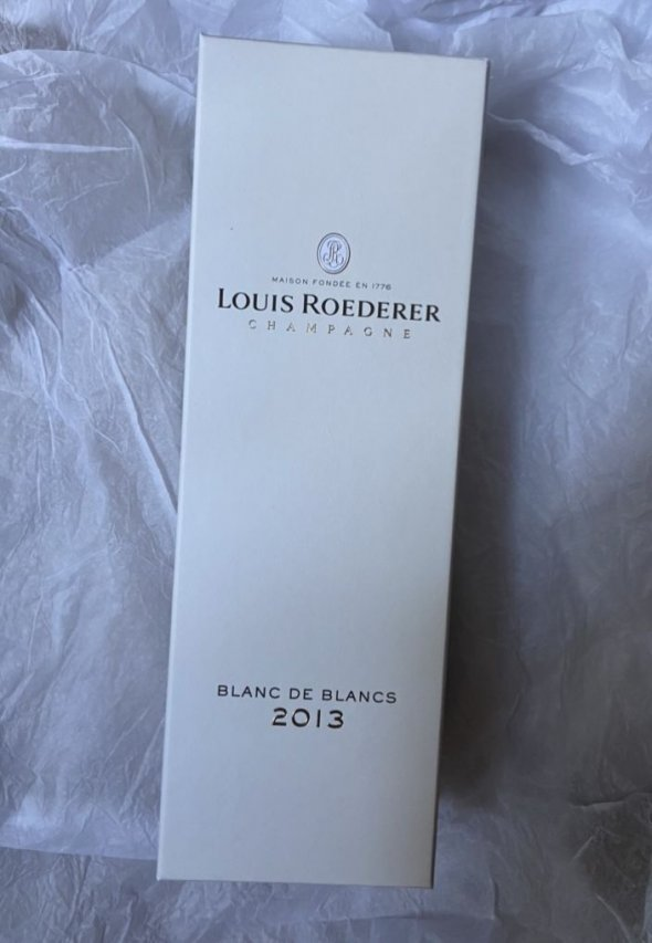Louis Roederer, Blanc de Blancs