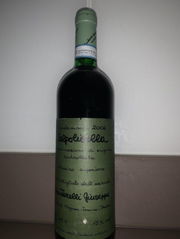 Quintarelli Giuseppe, Valpolicella, Classico Superiore