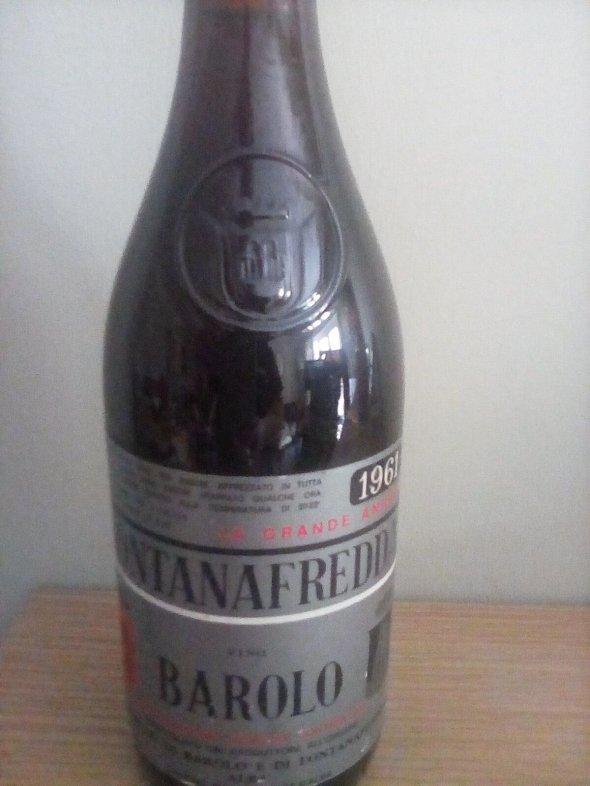 Fontanafredda, Barolo