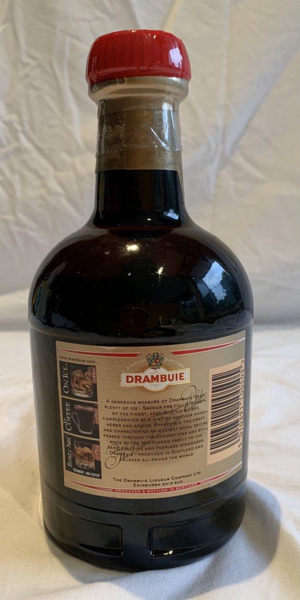 Drambuie, Whisky Liqueur
