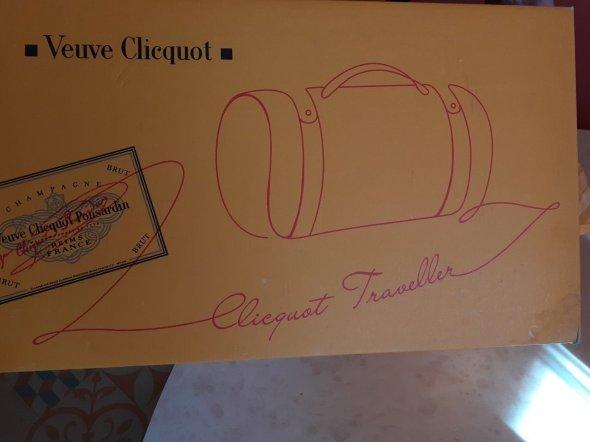 Veuve Clicquot, Gold Label