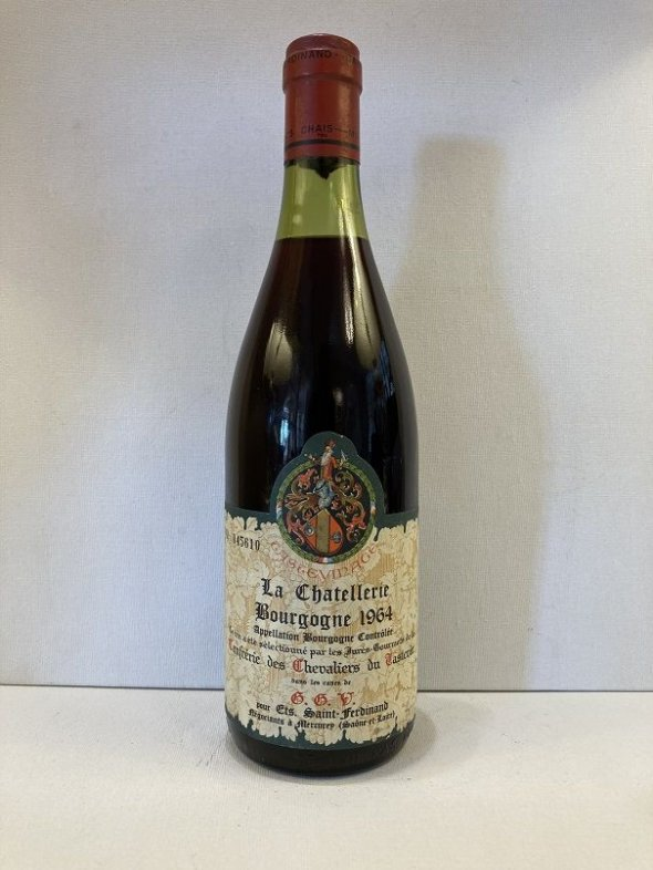 La Chatellerie Bourgogne