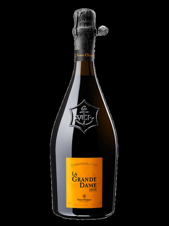 Veuve Clicquot, La Grande Dame 2008