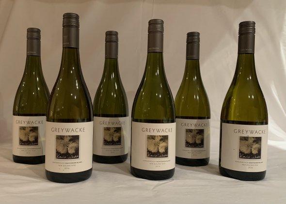 Greywacke, Sauvignon Blanc, Marlborough