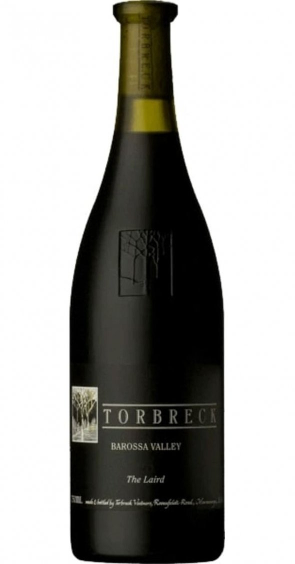 Torbreck, The Laird, Barossa Valley