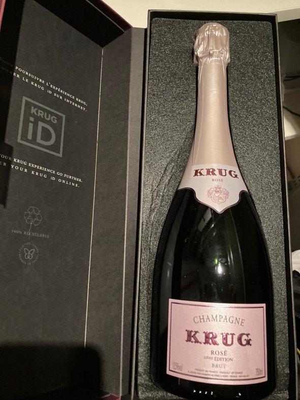 Krug, Rose