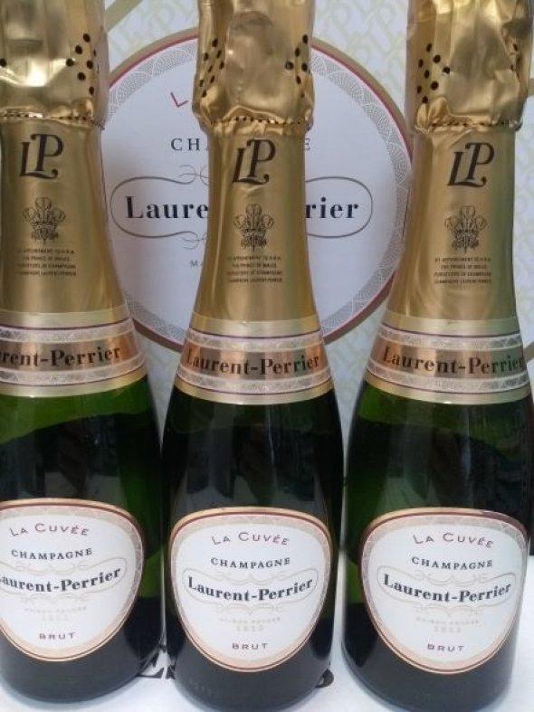 Laurent Perrier Brut 20cl