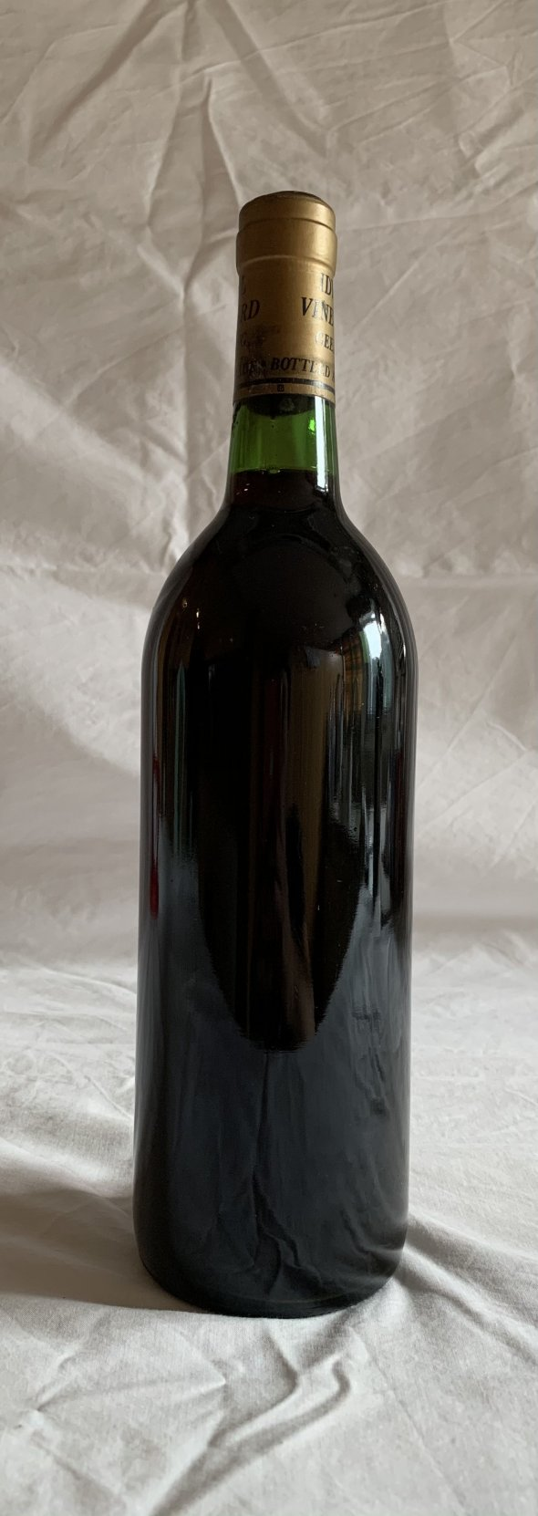 Idyll vineyard Geelong Cabernet Sauvignon/Shiraz