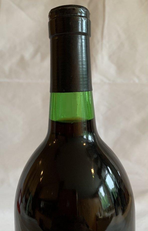 Seppelt, Cabernet Sauvignon Black Label, South Australia