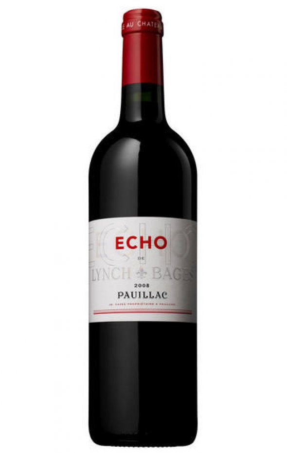 Echo de Lynch Bages, Pauillac