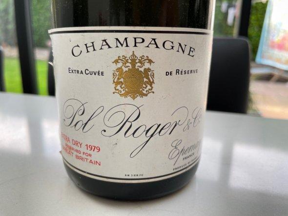 Pol Roger, Extra Dry