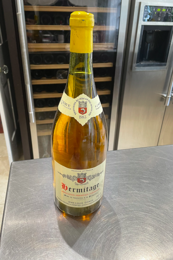 Domaine Jean Louis Chave, Hermitage, Blanc