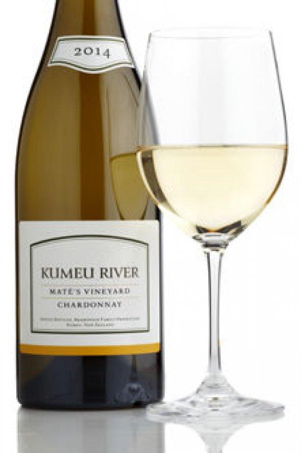 Kumeu River, Mates Vineyard Chardonnay, Kumeu